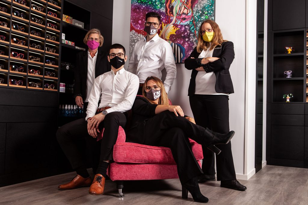 Team Ljosland Optikk